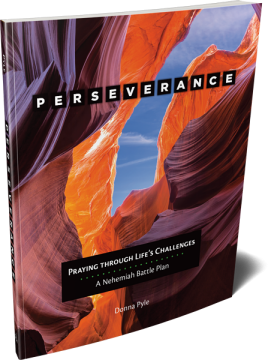 Perseverance-Praying Through Life's Challenges